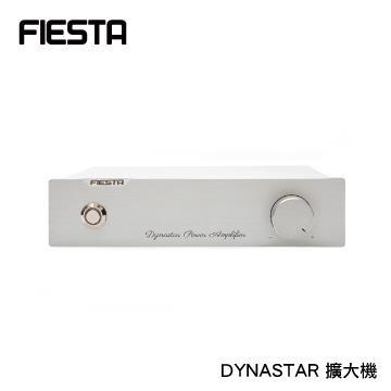 Fiesta Dynastar 擴大機 Dynastar