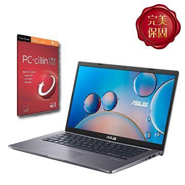 華碩ASUS Laptop 筆記型電腦 [附PC防毒] X415JA-0141G1035G1