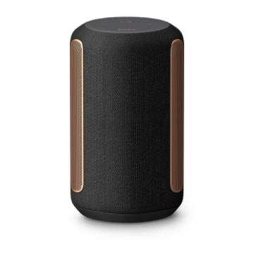 索尼SONY NFC/藍牙揚聲器 黑色