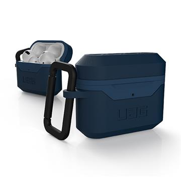 UAG AirPods Pro 耐衝擊硬式保護殼V2-藍