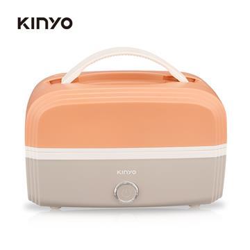 耐嘉KINYO 小飯包-電子蒸飯盒