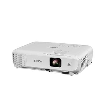 EPSON愛普生 商務液晶投影機