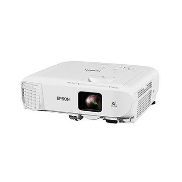 EPSON愛普生 商務應用投影機 EB-972