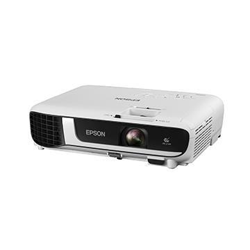 EPSON 高亮彩商用投影機