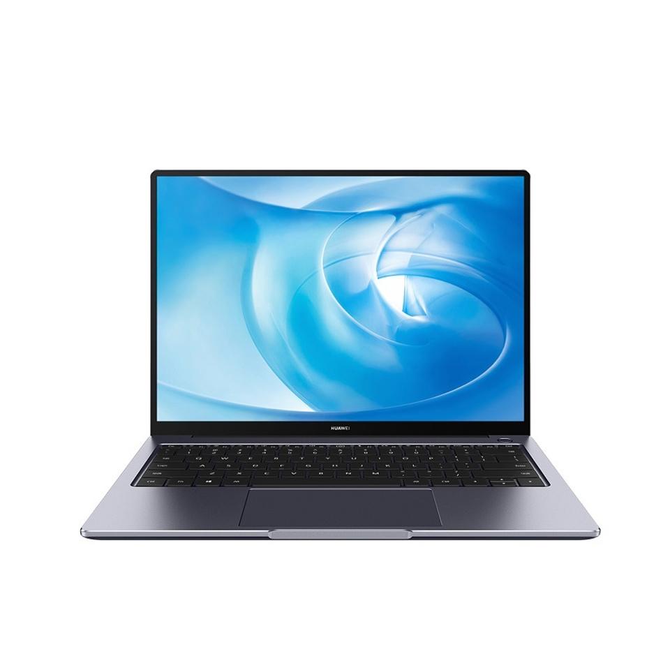 華為HUAWEI Matebook 14 筆電(16G/512SSD/2021新款) KLVL-WFH9