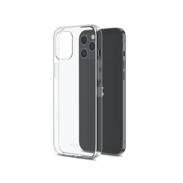 Moshi Vitros iPhone 12ProMax 超薄透亮保護殼-透