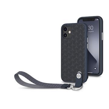 Moshi Altra iPhone 12 mini 腕帶保護殼-黑