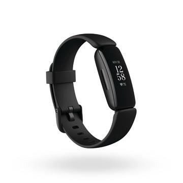 Fitbit Inspire 2 智慧手環-黑