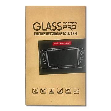Switch 9H玻璃螢幕保護貼