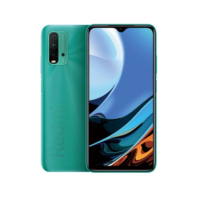 Redmi 9T 4G+64G 海洋綠