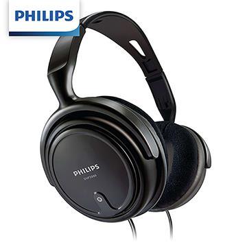 PHILIPS 耳罩式耳機