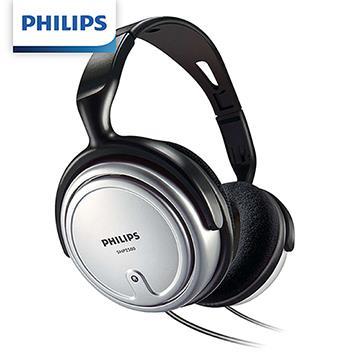 PHILIPS SHP2500/10頭戴式耳機