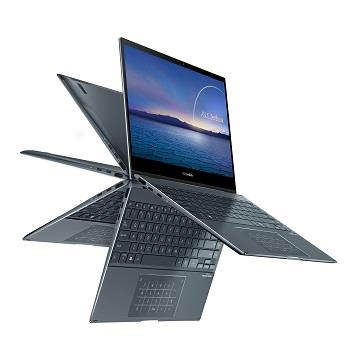ASUS ZenBook UX363EA 筆記型電腦 綠松灰