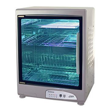 友情牌78公升三層紫外線烘碗機 PF-6360