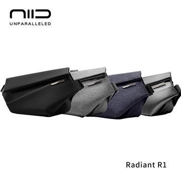 NIID 極速行動單肩包