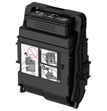 Fuji Xerox CT203275黑色碳粉(15K)