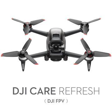 大疆DJI Care Refresh FPV售後服務-1年版