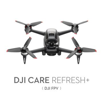 大疆DJI Care Refresh FPV售後服務-2年版