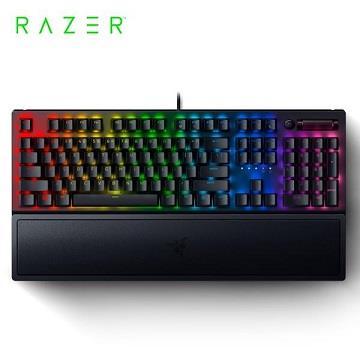 Razer BlackWidow V3黃軸機械式RGB鍵盤