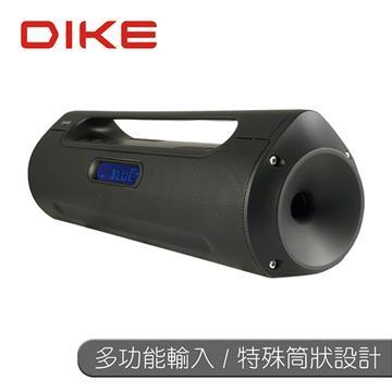 DIKE 藍牙/USB揚聲器
