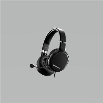 SteelSeries賽睿 Arctis 1 電競耳機