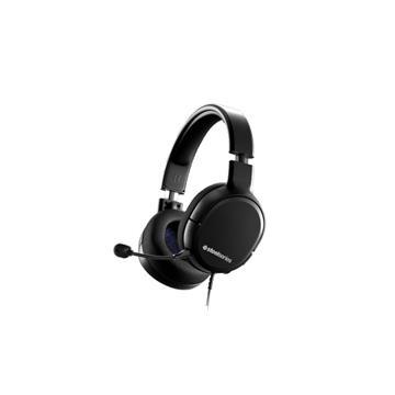 SteelSeries賽睿 Arctis 1 (PS5) 電競耳機