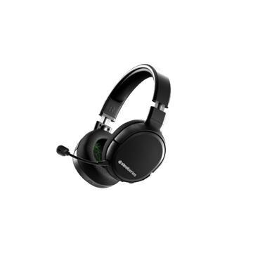 SteelSeries賽睿 Arctis1 Series X無線電競耳機