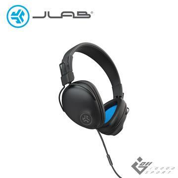JLab Studio Pro 耳罩式耳機(有線版)