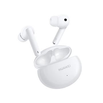 華為HUAWEI FreeBuds 4i 無線耳機(白)