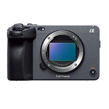 索尼SONY Cinema Line ILME-FX3 數位相機