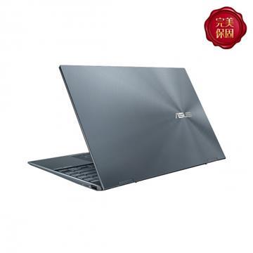 ASUS ZenBook UX363EA 筆記型電腦 綠松灰(i5-1135G7/16G/512G/W10)