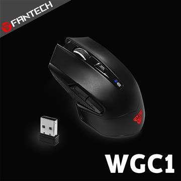 FANTECH WGC1 充電式RGB 2.4G無線電競滑鼠 WGC1
