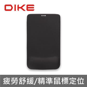 DIKE DMP111紓壓護腕方型滑鼠墊