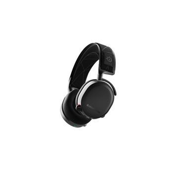 賽睿SteelSeries Arctis 7 Black 無線電競耳機-黑