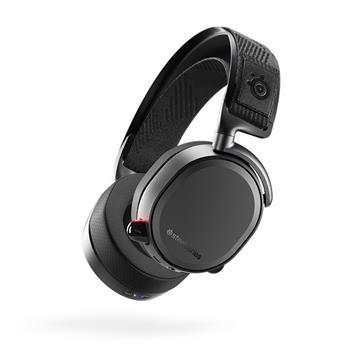 賽睿Steelseries Arctis Pro Wireless無線電競耳機-黑