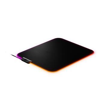 賽睿SteelSeries QcK Prism Cloth - M電競鼠墊