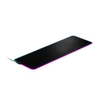 賽睿SteelSeries QcK Prism Cloth - XL電競鼠墊