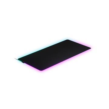 賽睿SteelSeries QcK Prism Cloth 3XL電競鼠墊