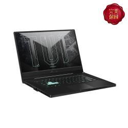 華碩ASUS TUF DASH 15電競筆電(i5-11300H/RTX3060/8GB/512GB)