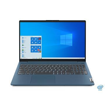 聯想LENOVO Slim 5i 15.6吋筆電 藍(i5-1035G1/8G/256G+1T/MX330/W10)