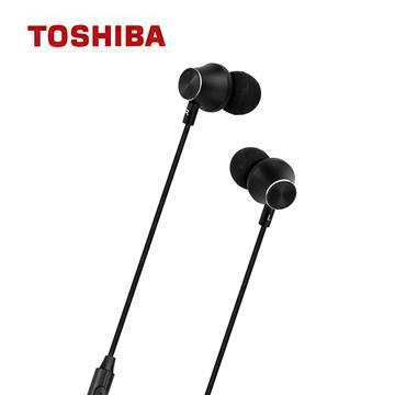 TOSHIBA RZE-HD711 Hi-Res高解析入耳式耳機