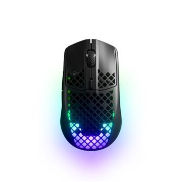 Steelseries Aerox 3 Wireless無線電競-黑