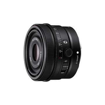 索尼SONY SEL50F25G G系列標準定焦鏡頭