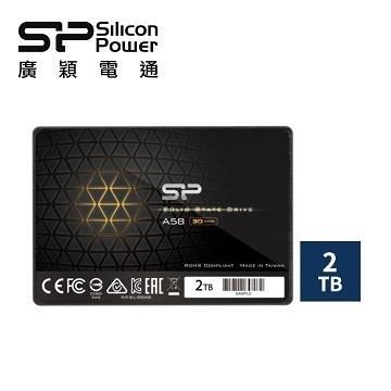廣穎 A58 SATA III 2TB 固態硬碟