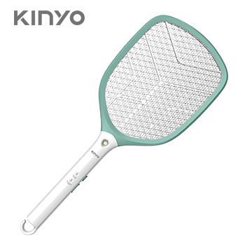 KINYO 鋰電池充電蚊拍