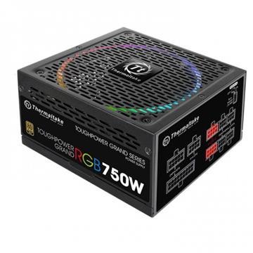 曜越 鋼影 RGB 750W 金牌 (RGB連動版)