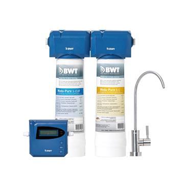 BWT德國倍世 PURE 醫療級頂級二道式淨水器