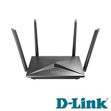 D-Link DIR-2150 Gigabit無線路由器