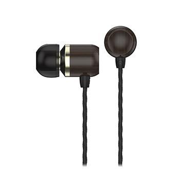 Hawk E195EW高密度木質音樂耳機
