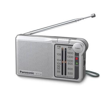 國際牌Panasonic 攜帶式收音機
